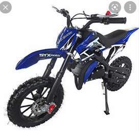 Brand new kids bike