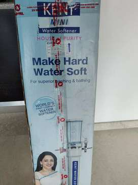 Kent Water Softener