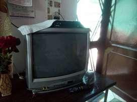 """Sansui 20"""" TV"""