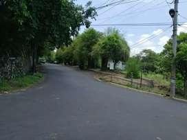 Tanah HOEK di Kawasan Elite Semarang Atas