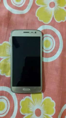 Selling of phone
