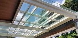 Canopy alderon rs model canopy masa kini