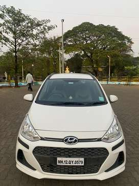 Hyundai Grand i10 Others, 2018, Petrol