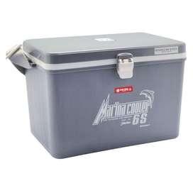 Cooler Box 6s 5.5 liter Lion Star Box ,Tempat Botol Asi