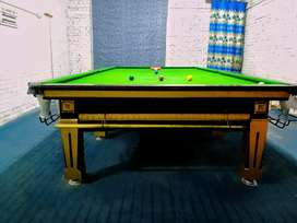 Snooker Table 6x12