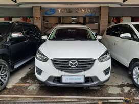 Mazda CX5 2.5 Touring KM 42rb Service Record