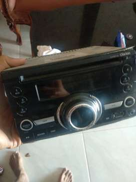 Tape mobil original hyundai grand avega