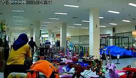 Dibutuhkan karyawati segera untuk di mall PGC Cililitan