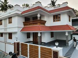 New 3000 sq.ft house for sale at kuttumuck