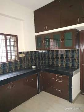 For rent a Apartment double bedroom flat