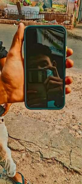 Iphone XR White (64gb)