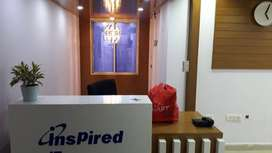 Looking  Female Frontoffice Receptionist at Madhapur Software Company