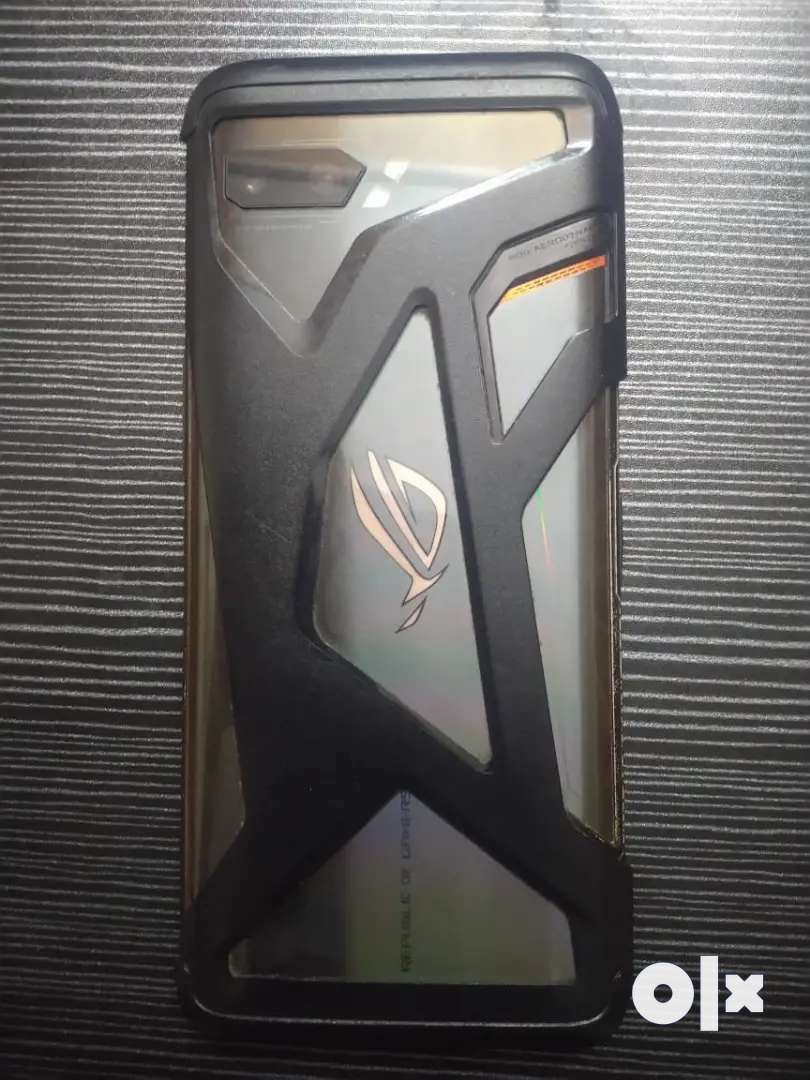 Asus ROG2 PHONE All accessories and bill available