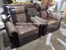 Full coverd 5 seater sofa set direct from factory at lowest prices