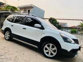 Garansi1Th Livina X-Gear 3Baris,Full Audio PowerSubwoofer,Bs TT Avanza