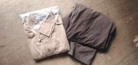 Baju & Celana Pramuka PadenMat Ori