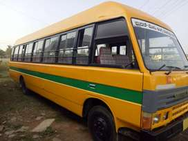 SCHOOL BUS 42 SEATER
