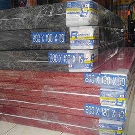 Kasur Inoac Busa Rebounded Premium 80cm 200cm 10cm