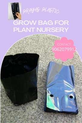 GROW BAG for Plant Nursery