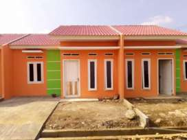 Rumah Subsidi Berkualitas Dekat Stasiun Parung Panjang