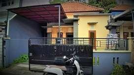 Dijual murah agar laku bulan ini..! Rumah minimalis lokasi di dps