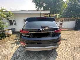 Hyundai Grand Santa Fe 2019 diesel