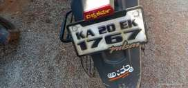 Pulsar AS150 cc single owner well condition urjent money