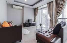 Disewakan: 1 unit apartemen di The Windsor, Puri Indah, Jakarta Barat