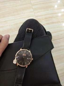 jam tangan pria ori merk slazenger