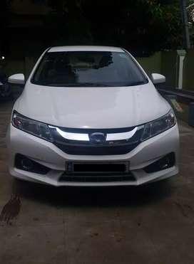 Honda City SV MT, Diesel, 32000 Km