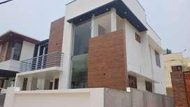 4bhk1832 sq.ft luxury villa