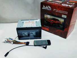 Dobeldin GlassPanel Dhd, usb dvd TV MirrorLink