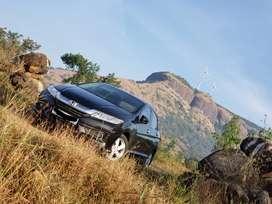 Honda city petrol less driven, good condition