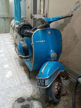 "Vespa For Sale 150cc (Final Price""25000""Need Money)"