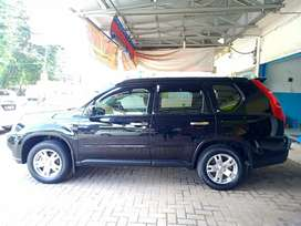 Nissan Xtrail ST Manual 2010 Km.80rb Full Orisinil