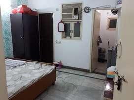 room for rent u block gurgaon sector 23 near yadav properties