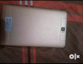 Ikall  tablet only 5 days old