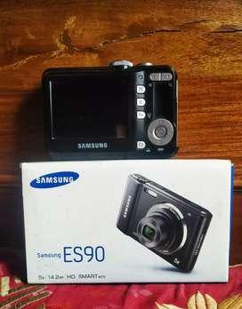 ex90 camera fully new
