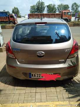 Hyundai i20 2013 Diesel Good Condition