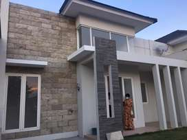 Kontrakan Rumah Mandiri Residence