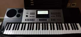 Casio CBC-600 (SYNTHESIZER) with free stand.