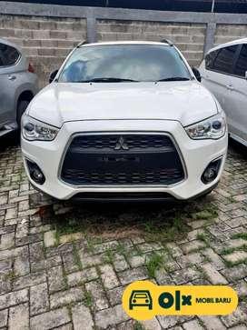 [Mobil Baru] Outlander GLX Baru 2017