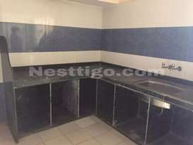 1bhk unfurnished house for rent in Bhatar