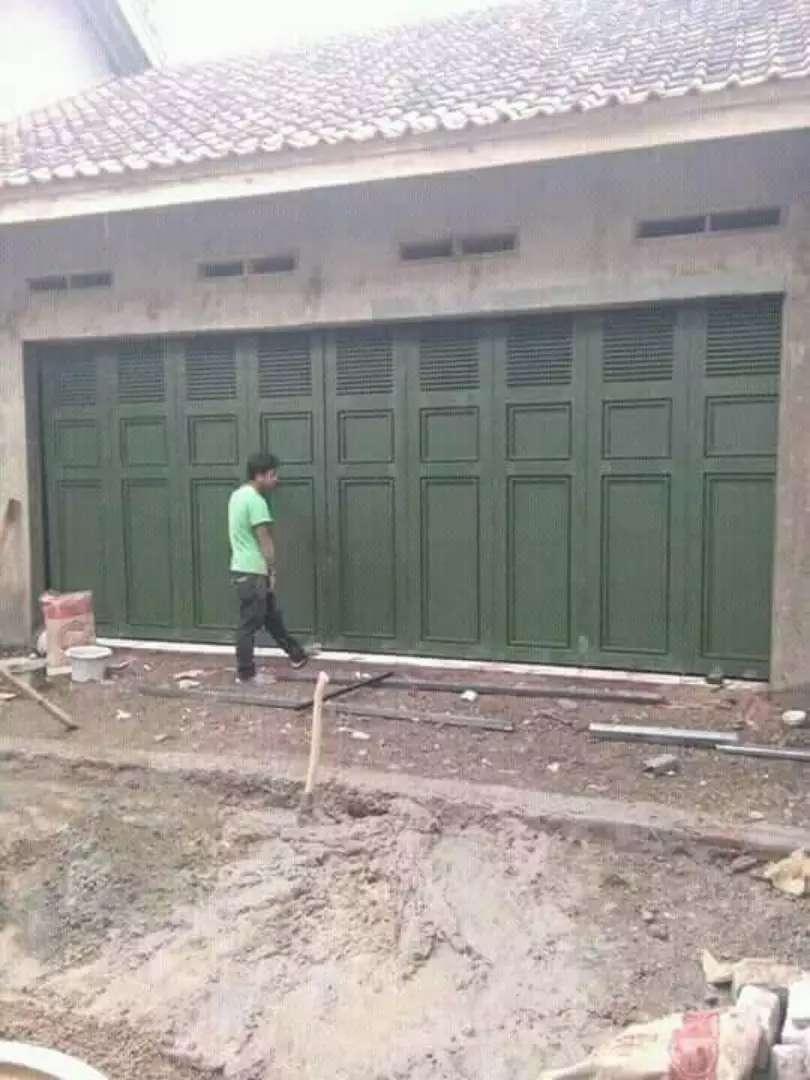 Pintu Henderson awet masakini 0