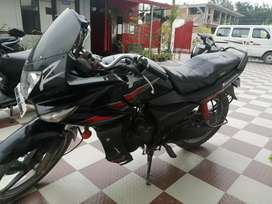 Karizma R black in Good condition