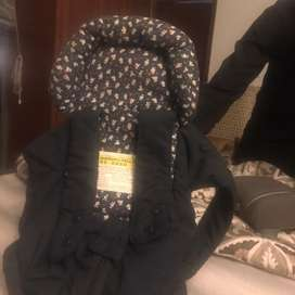 Tommee Tipper baby carrier