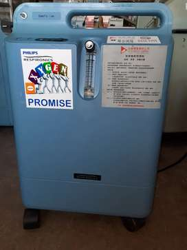 Used Philips Oxygen Concentrator