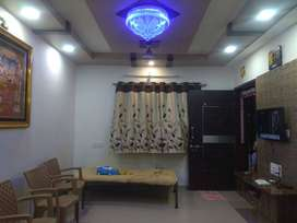 3BHK Furnish Duplex Available for Sell At Waghodia Road