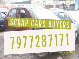 BUYERS OF SCRAP CARS OLD CARS BUYERS