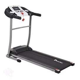 POWERMAX Treadmill